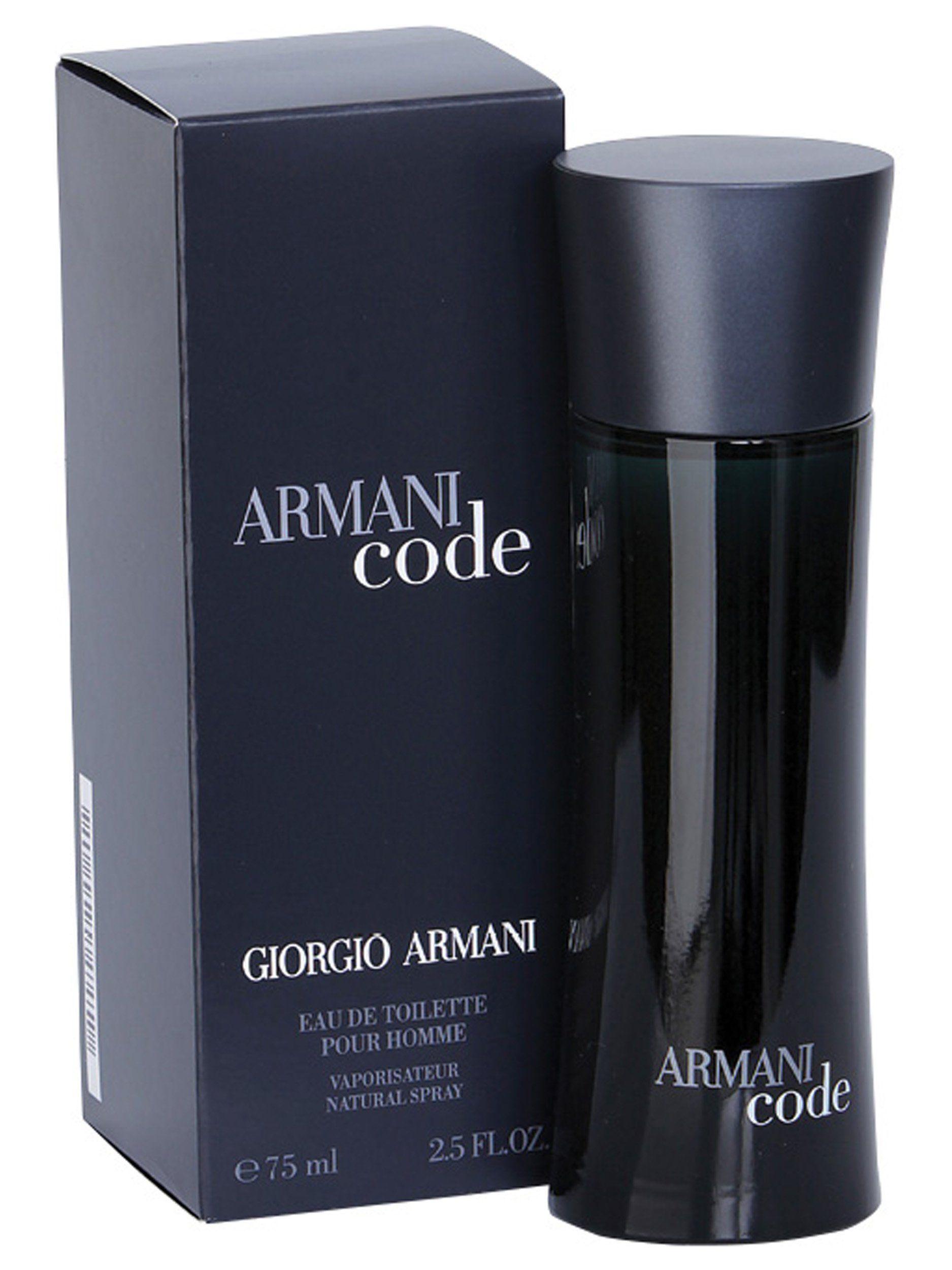 fe8191f7b4 MEN FRAGRANCE CODE Giorgio Armani Code, Fragrances, Coding, Eau De Toilette