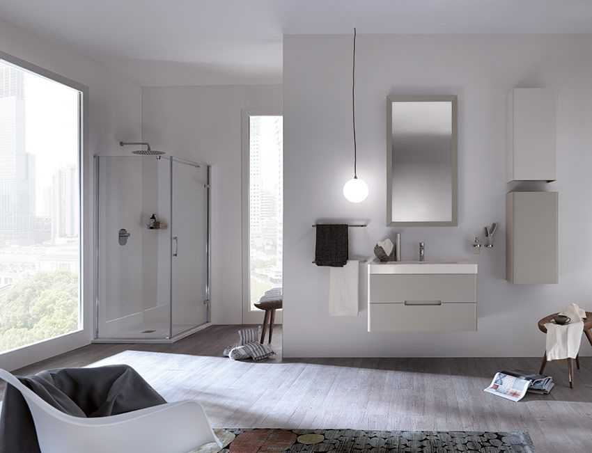 Règles Pour Bien Aménager Sa Salle De Bains - Amenager sa salle de bain