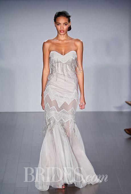Wedding Dresses With Images Wedding Dresses Fall 2015 Wedding Dresses Alternative Wedding Gown