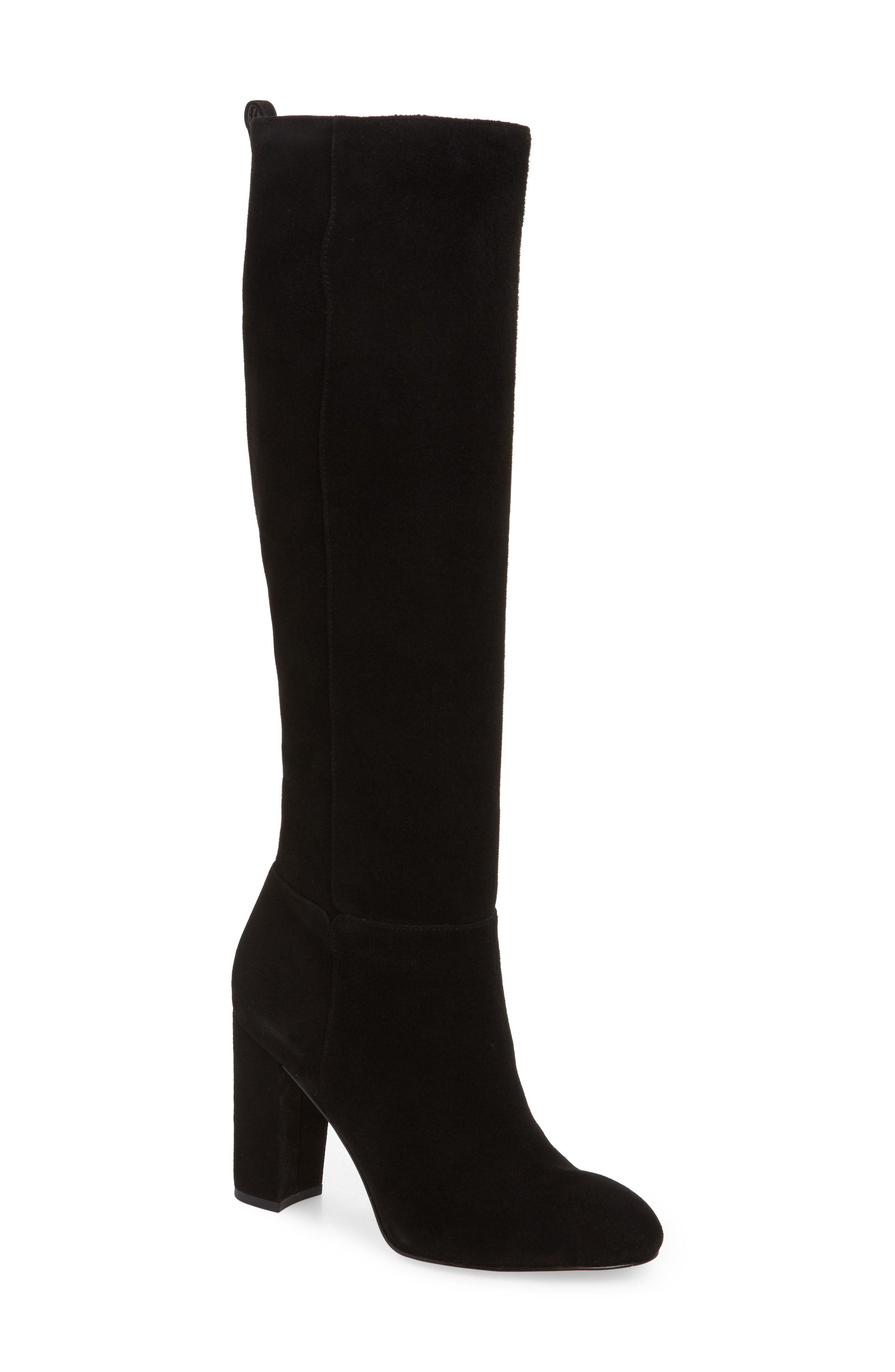 73d2a1cf6cb Sam Edelman Caprice Knee-High Boot (Women)