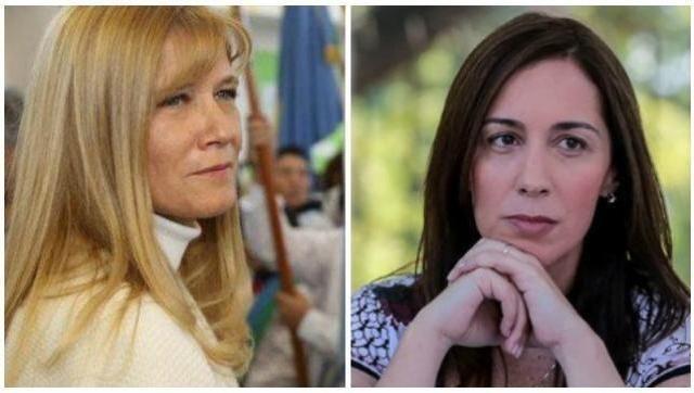 """Para Magario la gestión de Vidal muestra """"una incapacidad total"""""""