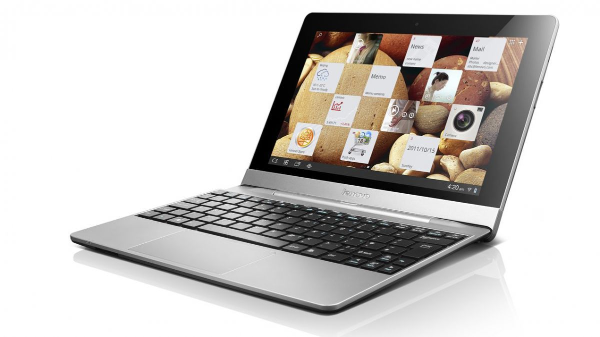 Lenovo Ideatab S2110A is an efficient, dockable Android