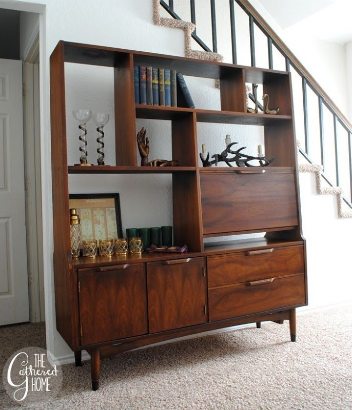 Photo of Found: Mid Century Room Divider – The Gathered Home