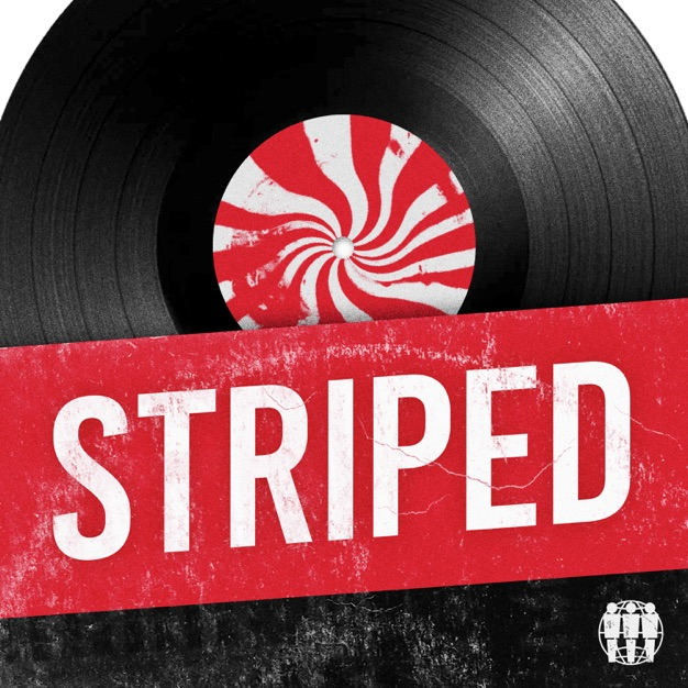 Striped The Story Of The White Stripes on Apple Podcasts