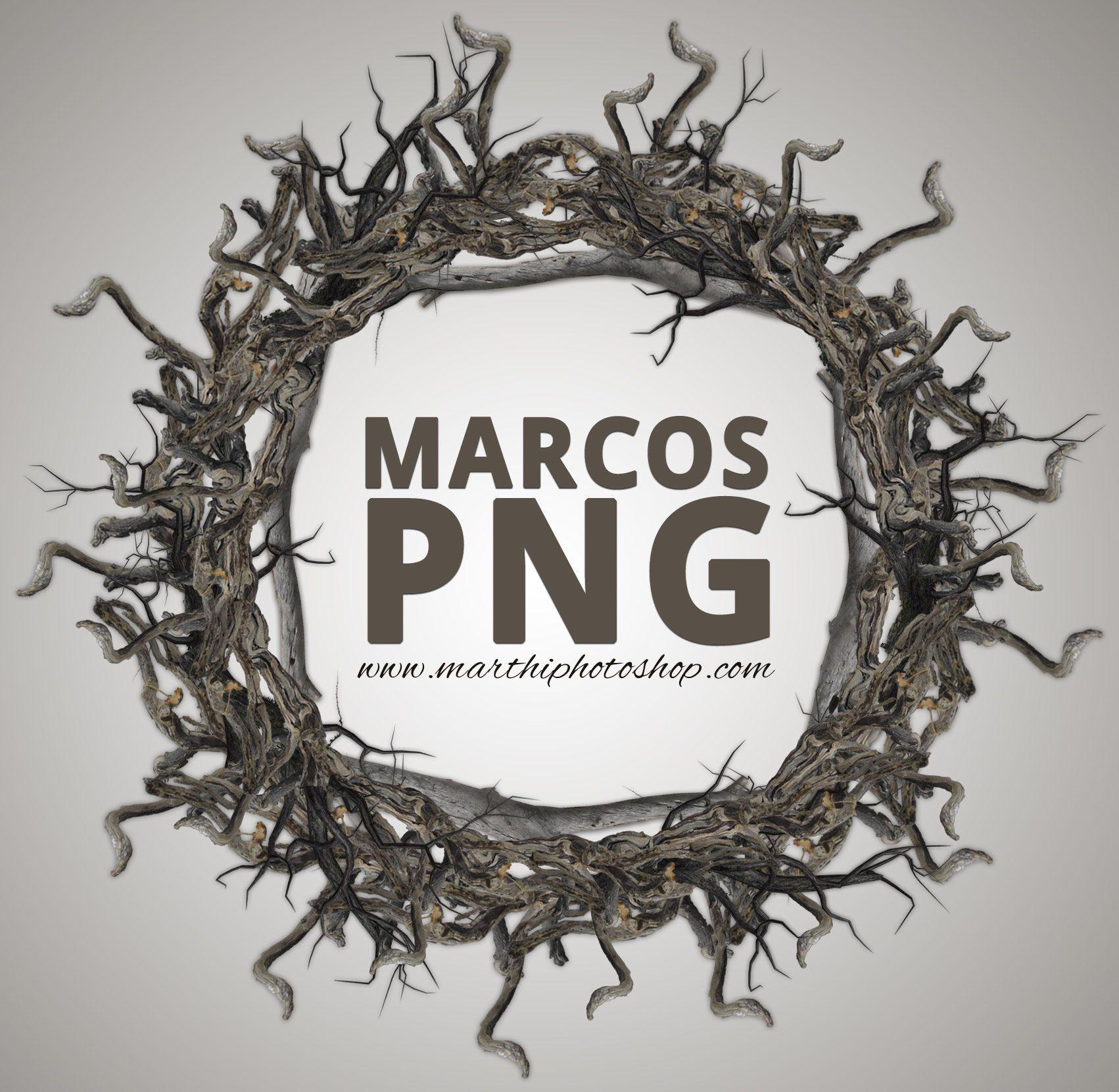 Descarga gratuita de marcos en PNG desde mi blog. | Recursos para ...