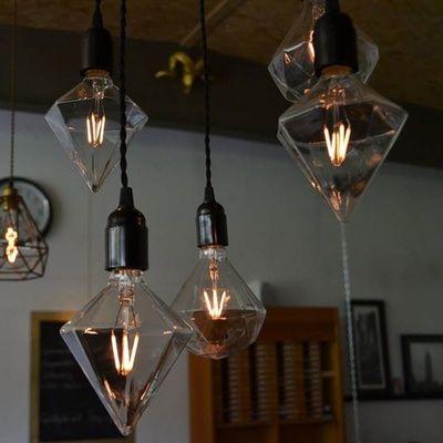 Konigs Lampe Diamant Stumpf 3 5 W Lampen Schone Lampen Lampen Online