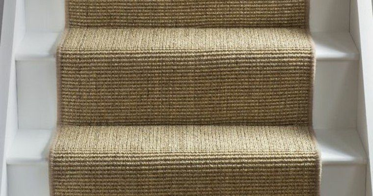 Best Seagrass Stairs Why Make This Choice Choice Seagrass 400 x 300
