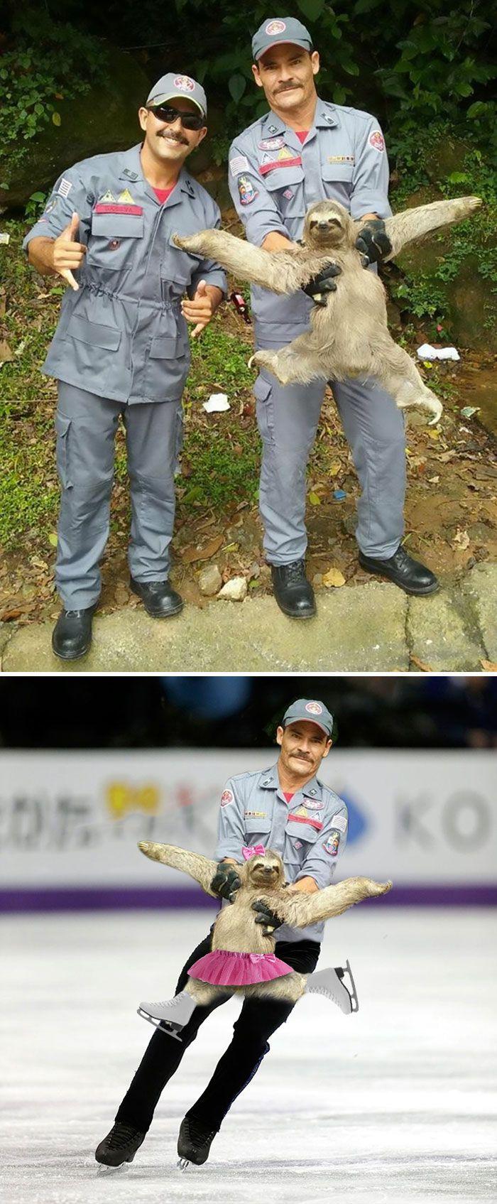 funny photo-shopped pics