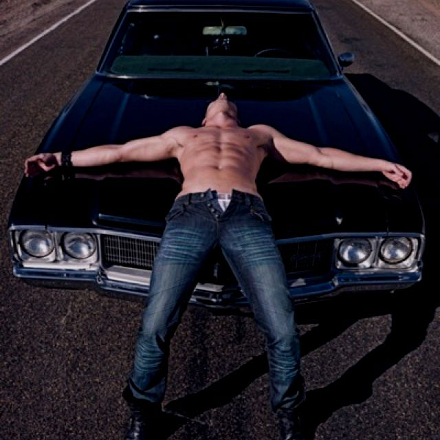 My Favourite Actor, Dean Winchester & My Favourite Car, 67