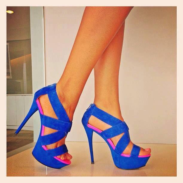 via I Love Cute Shoes