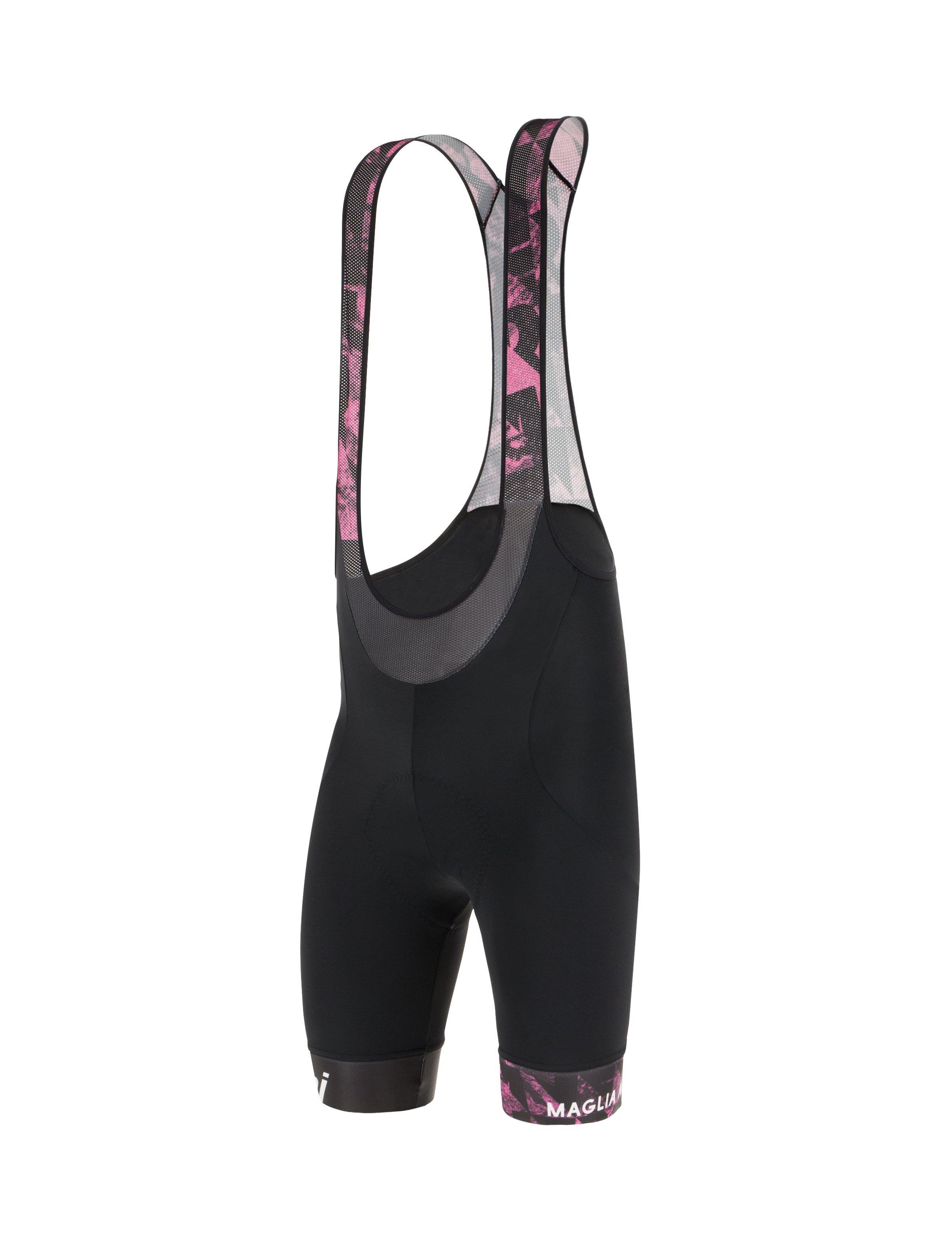 2017 Giro d/'Italia Stage 16 Cima Coppi Cuissard Cyclisme-par Santini