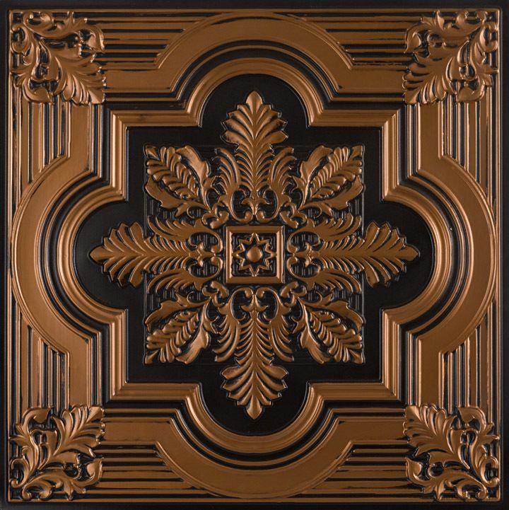 decorative ceiling tiles inc store large snowflake faux tin ceiling tile 24x24