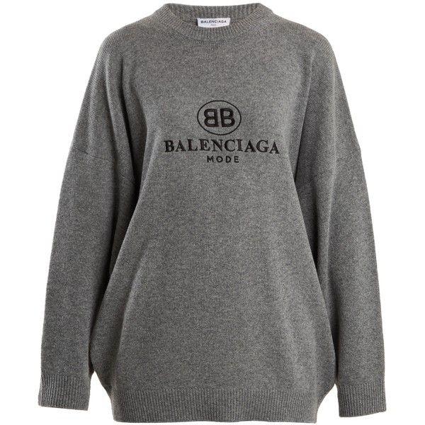 9678825d9d4e Balenciaga Embroidery top ( 1