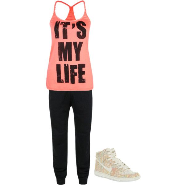 perfect hip hop workout outfit 10