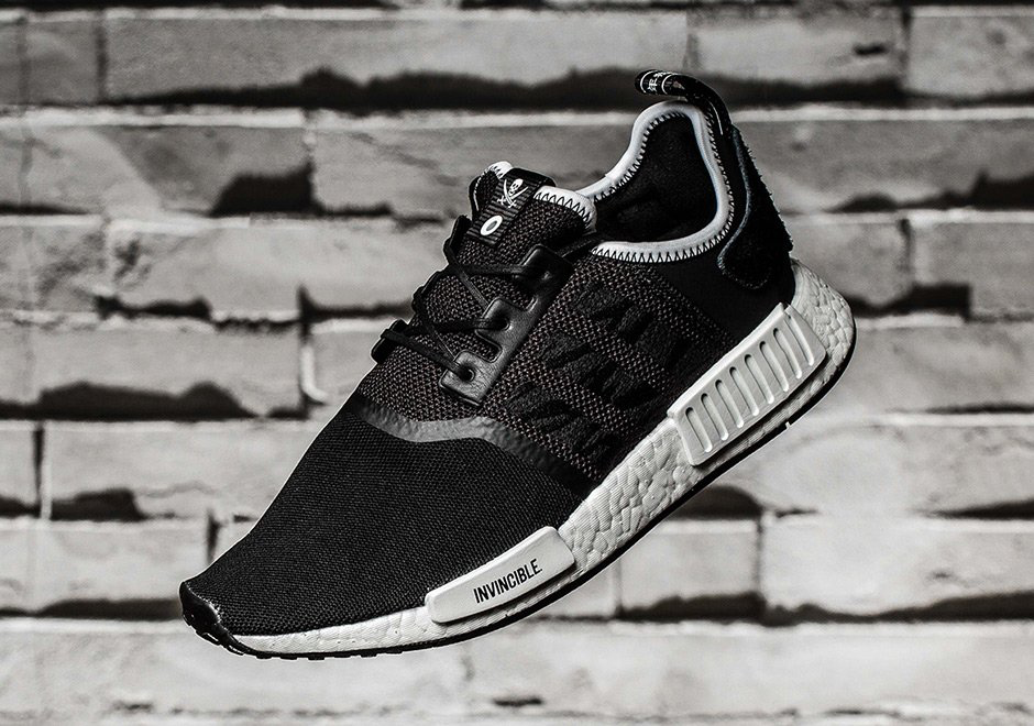 d650a1b47 Invincible x Neighborhood x adidas NMD R1 adidas Consortium Release Date   December 29th