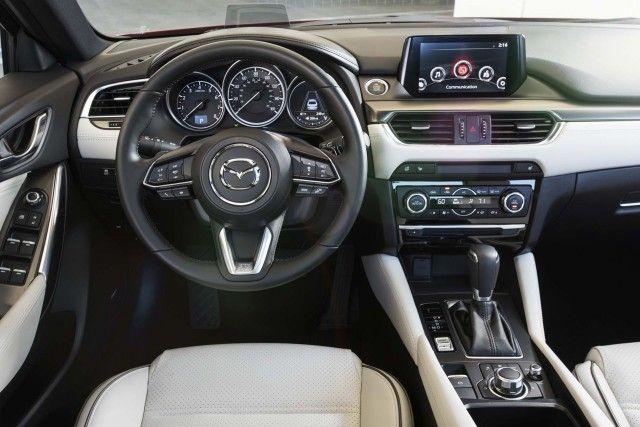 2017 Mazda 6 Priced From 22 780 Mazda Mazda Cars Mazda 6
