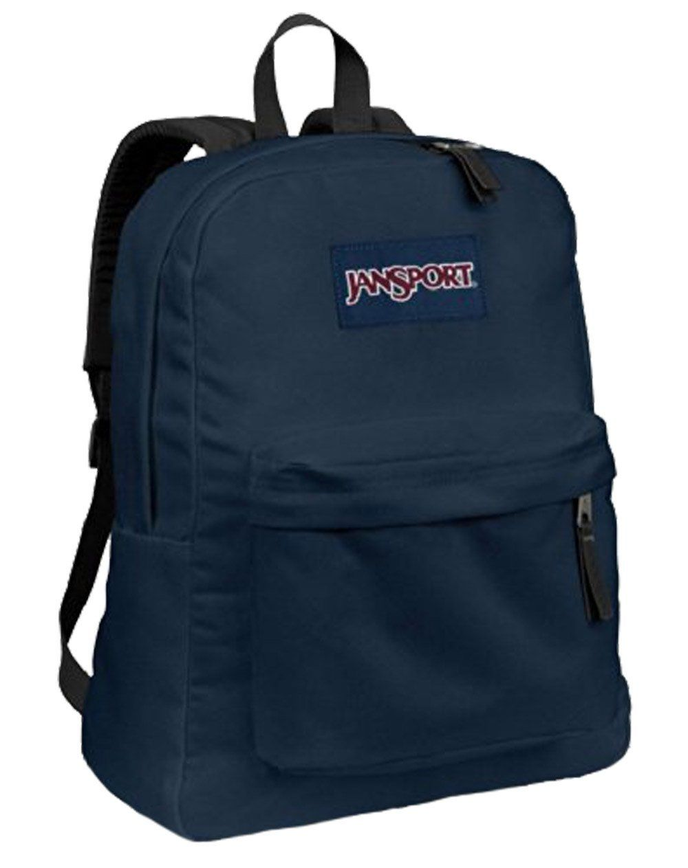 0d5fe83766c JANSPORT SUPERBREAK BACKPACK SCHOOL BAG - Navy Blue     Check this awesome  product by going to the link at the image. (This is an Amazon Affiliate  link and ...