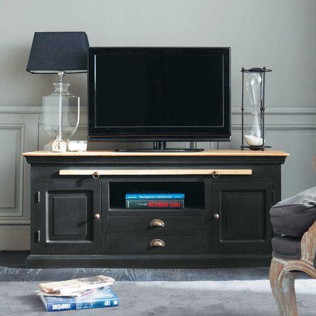 Meuble Tv Chenonceau Meuble Tv Maison Du Monde Meuble Mobilier De Salon