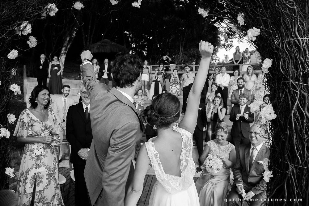 Fotografia Casamento Florianópolis   Elisa e Gustavo
