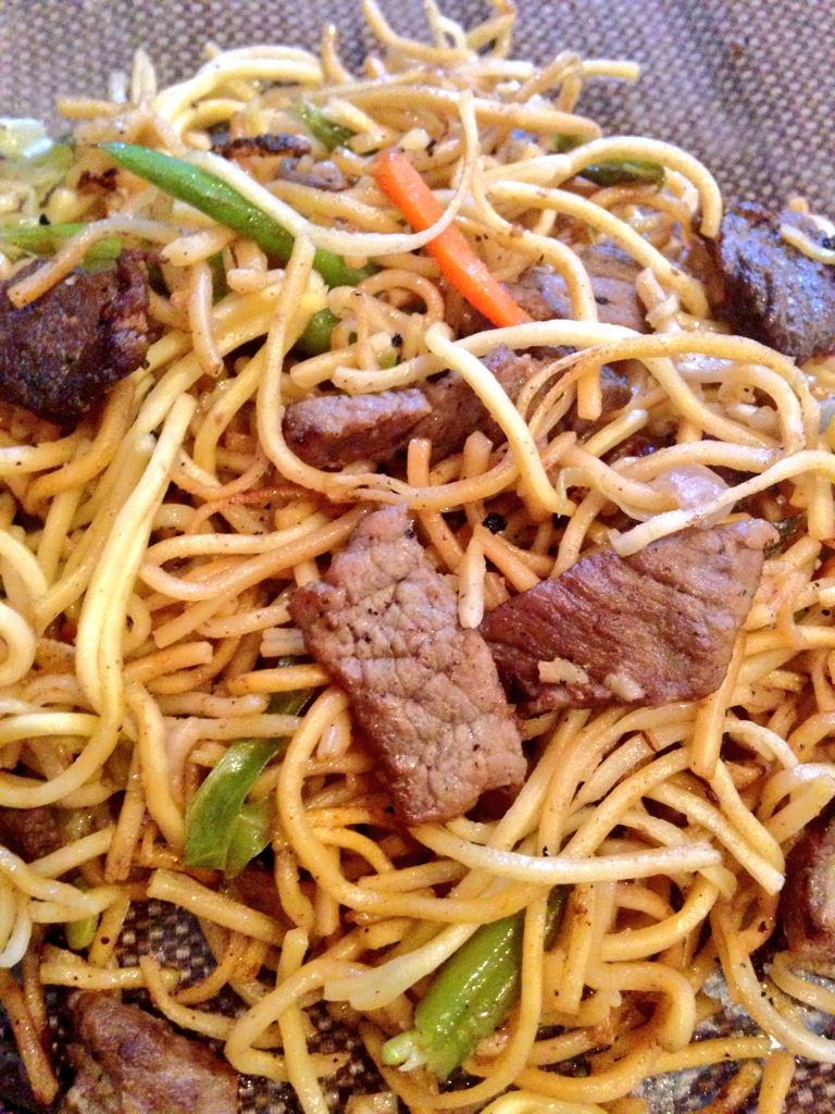 Hakka Chow, Winston-Salem, NC - fresh and delicious!   Restaurants I ...