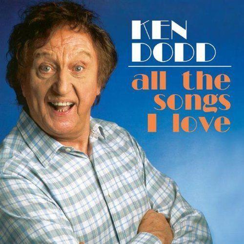 £9.99 GBP - Ken Dodd All The Songs I Love 3Cd Box-Set 2006 #ebay #Media