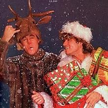 Last Christmas Wikipedia Christmas Albums Last Christmas Christmas Song