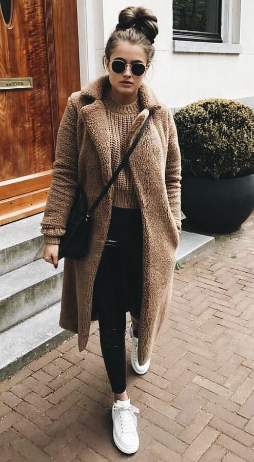 15+ impecables atuendos de invierno que debes probar (Winter Outfits Style Capsule Vol.2) – OOTD FINDER  – Moda