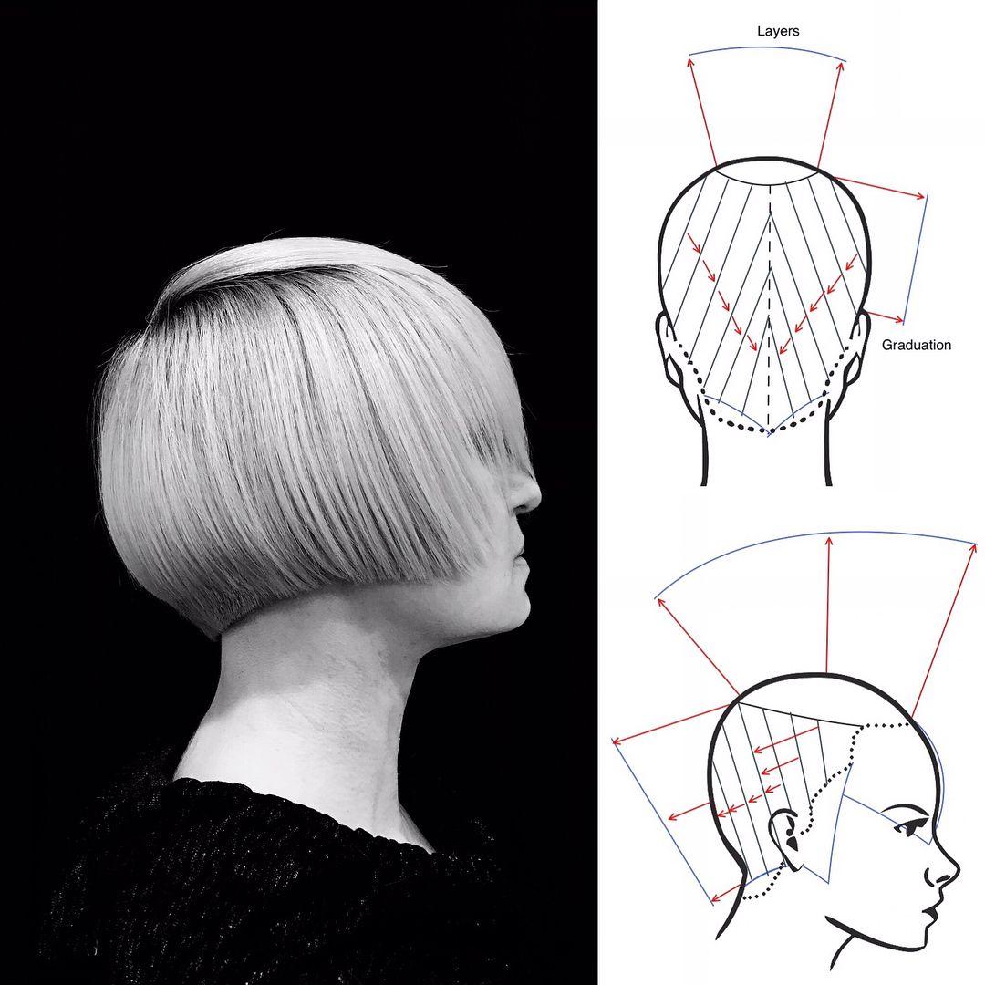 Cut Amp Diagram Hairtechapp