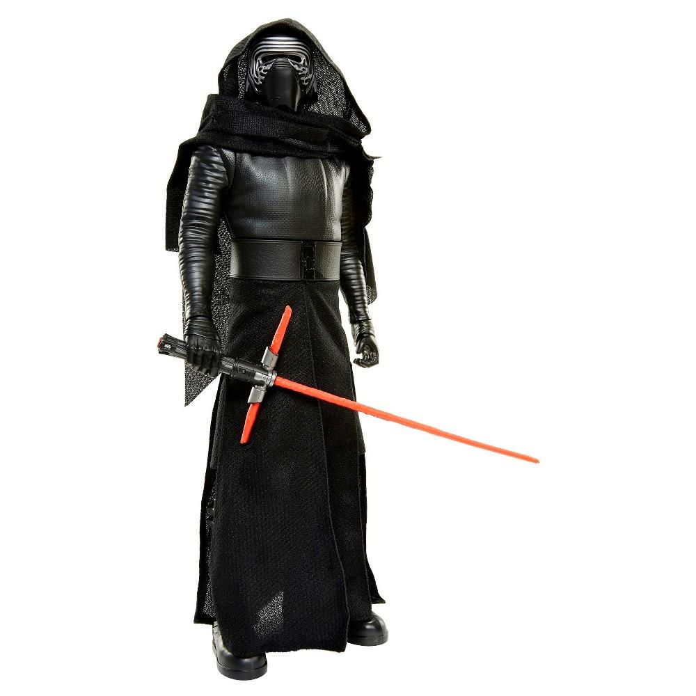 Star Wars Classic Kylo Ren Action Figure 18