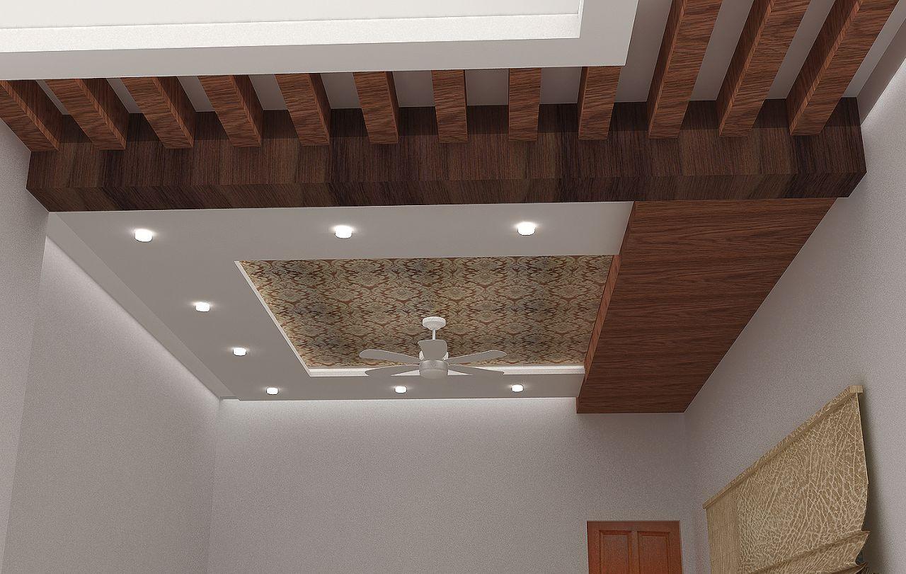 False Ceiling For Bedroom Home Decor Interior And Exterior ...