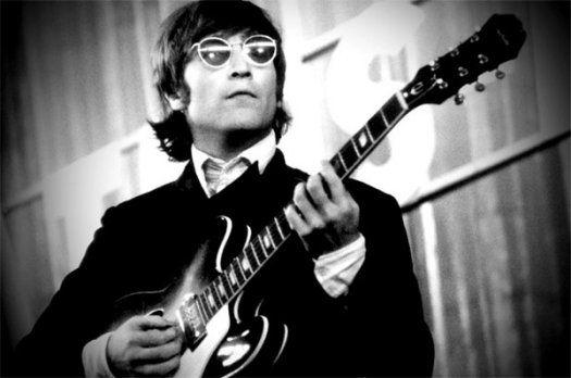 John Lennon | Rhythm Guitar