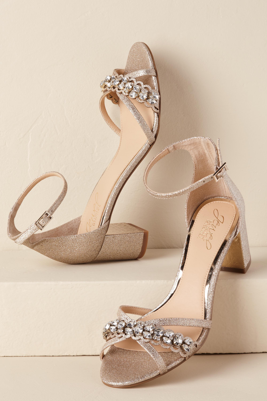 cdea3c6536 Giona Block Heels | Women's fashion | Wedding shoes heels, Wedding ...