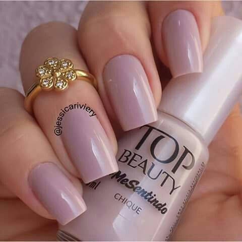 TOP Beauty - Me Sentindo - CHIQUE