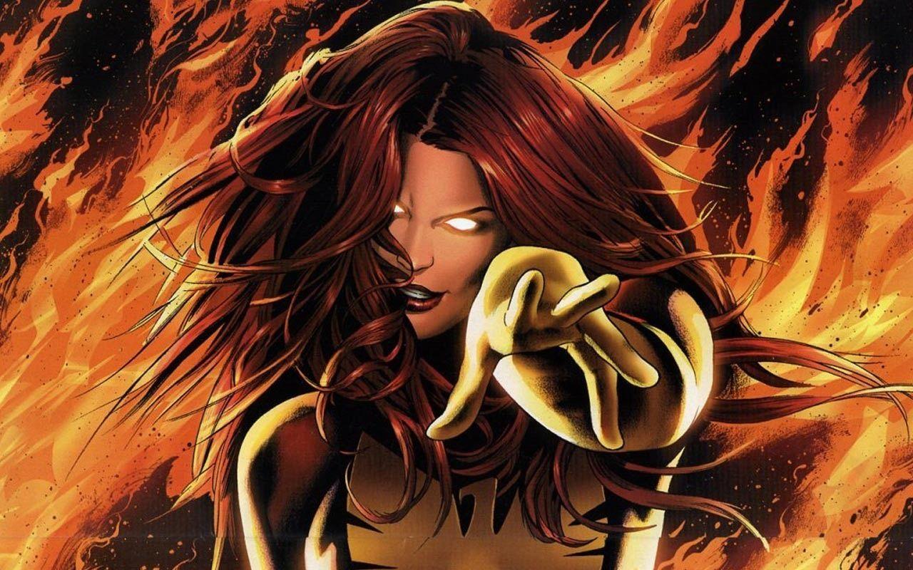 Dark Phoenix Phoenix Marvel Marvel Girls Marvel Comics