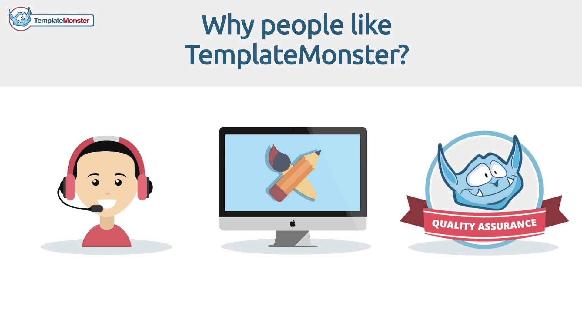 Who Is TemplateMonster?