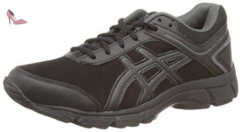ASICS Gel mission, Chaussures de Randonnée Basses femme