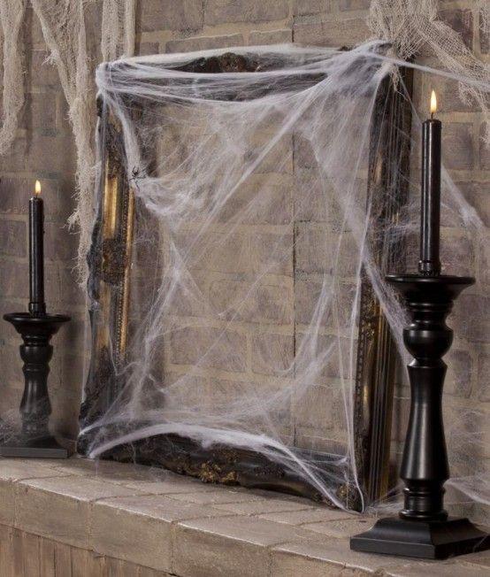 35 Beautiful Vintage Halloween Décor Ideas DigsDigs halloween - vintage halloween decorating ideas