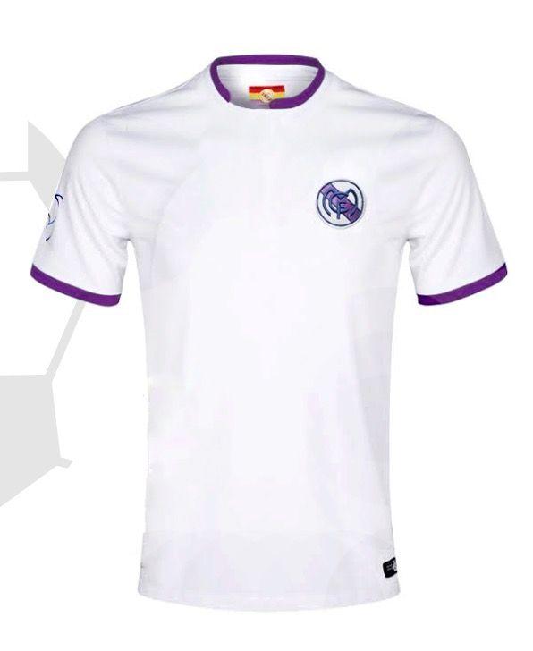 Real Madrid República version