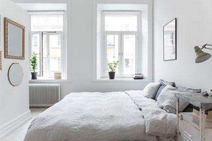 Perfecte Kamer Inloopkast : Smalle diy inloopkast in slaapkamer inrichting huis