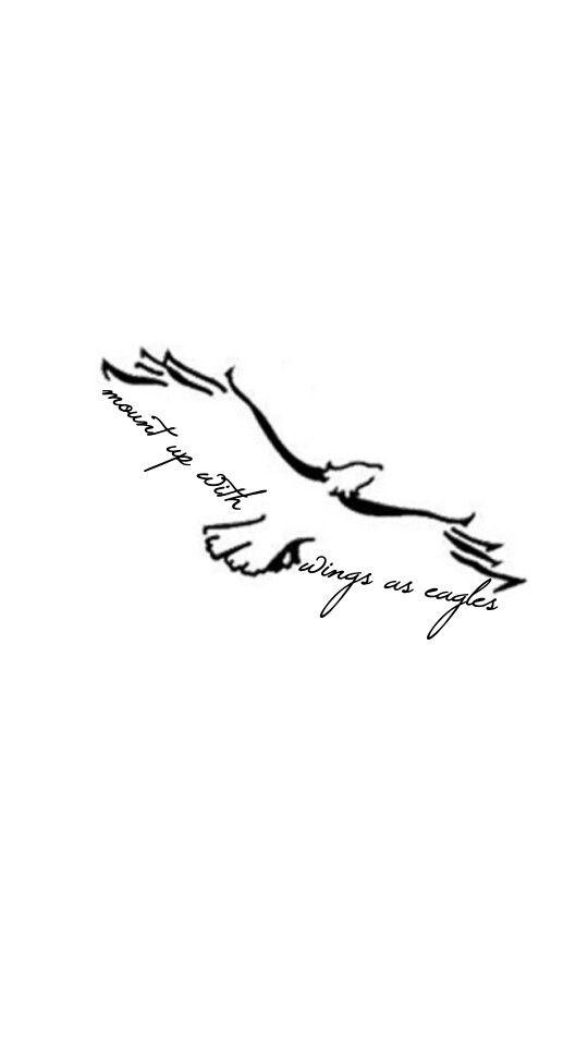 Minimalist Eagle Tattoo : minimalist, eagle, tattoo, Ashley, Vaughan, Eagle, Feather, Tattoos,, Small, Tattoo,, Tattoo