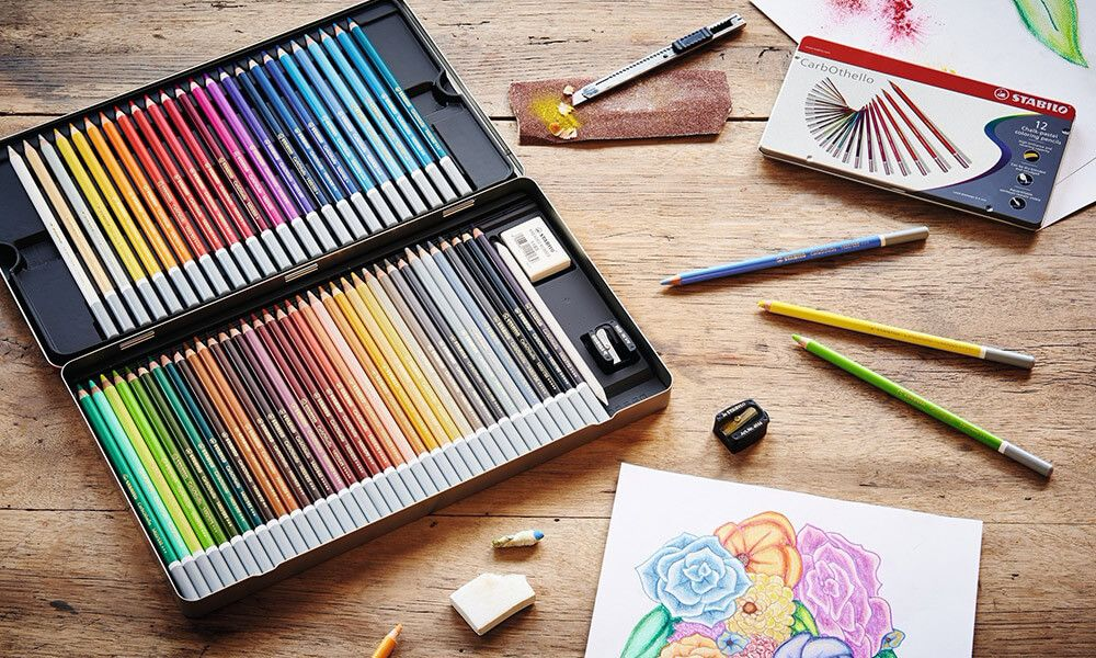 Faber Castell Albrecht Durer Watercolor Pencils Best Watercolor