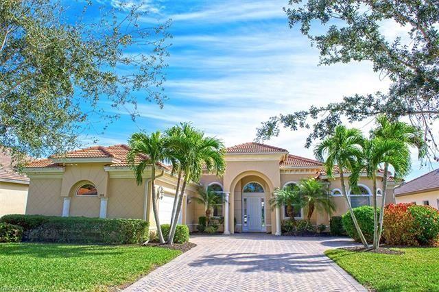 horse creek estates homes for sale in naples florida community rh pinterest com