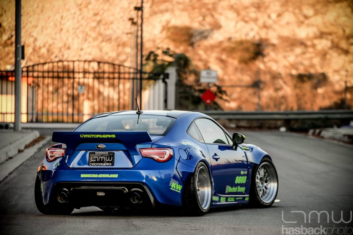 Such A Beautiful Subaru Brz Stancenation Form Function Subaru Brz Subaru Subaru Cars
