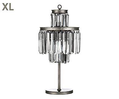 """Stolní lampa """"Art. Deco"""", Ø 38, výš. 81 cm"""