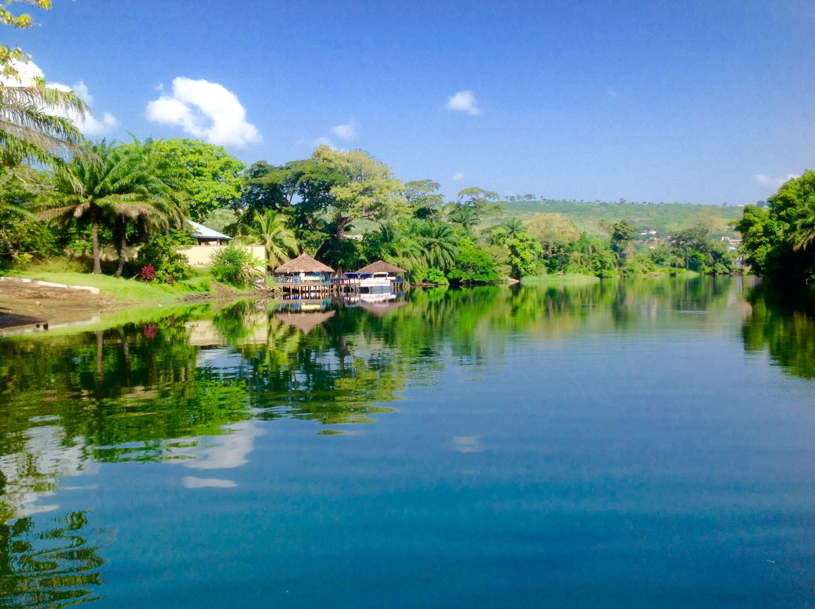 Best Budget and Mid-Range Hotels in Ghana | Ghana, Cape and Resorts