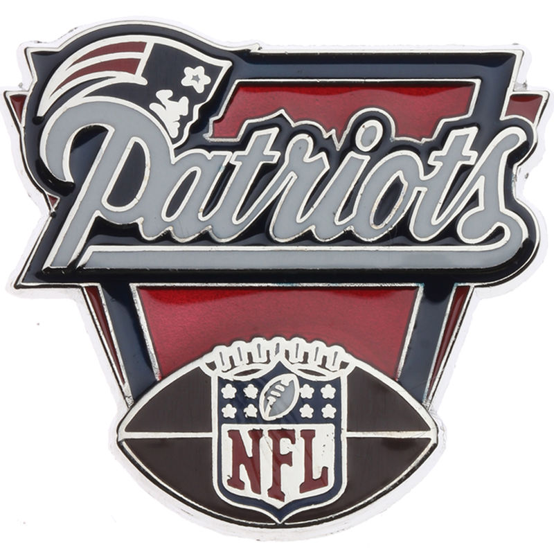 New England Patriots Victory Pin New england patriots