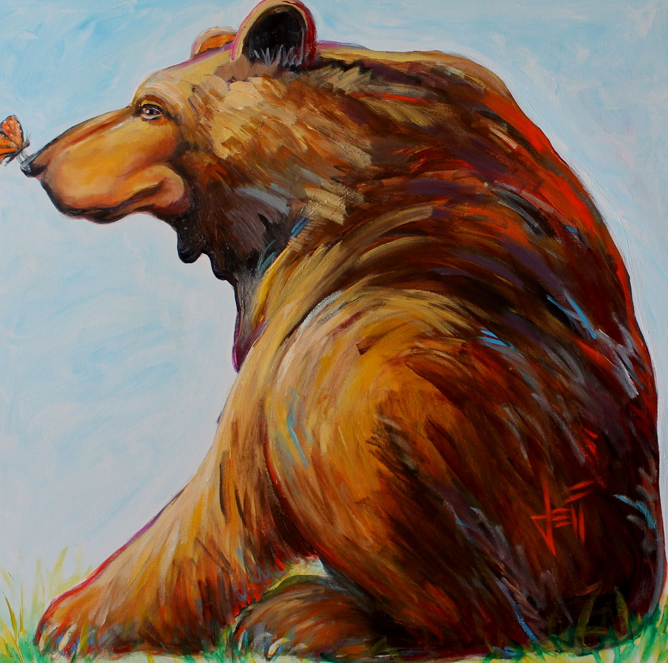 Amigos By Jeff Boutin At Art Resources Gallery In Minneapolis Mn Art Painting Gallery