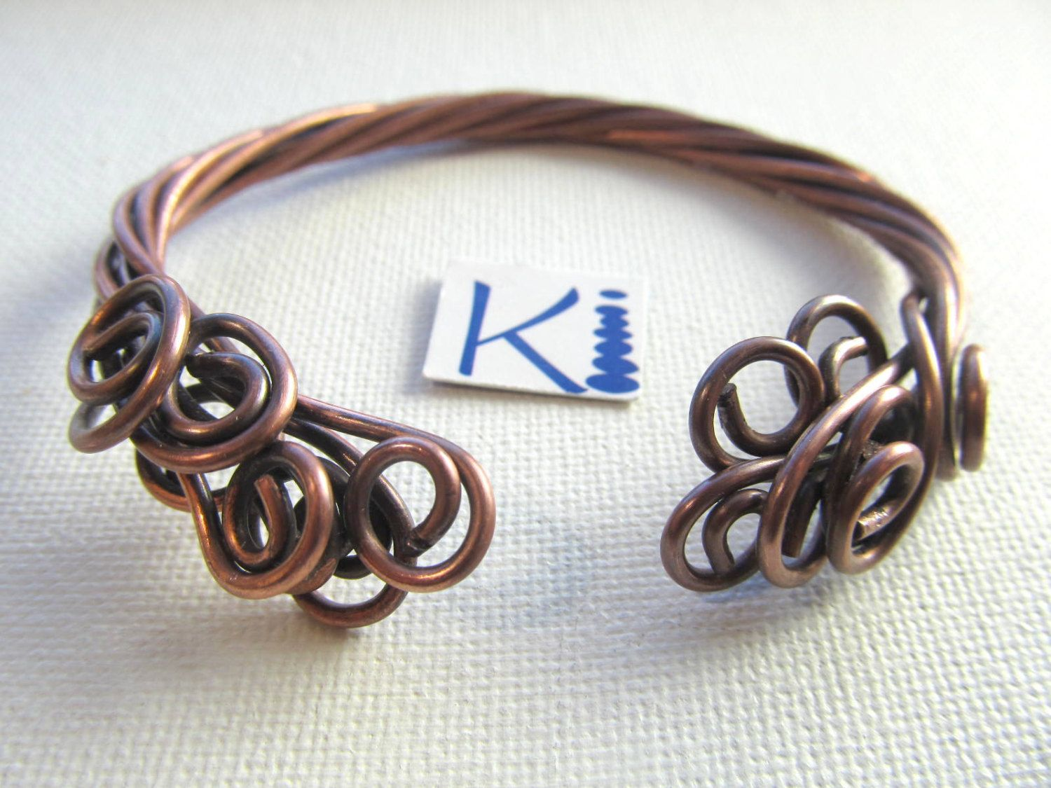 ideas copper antique search bracelet best decor based images