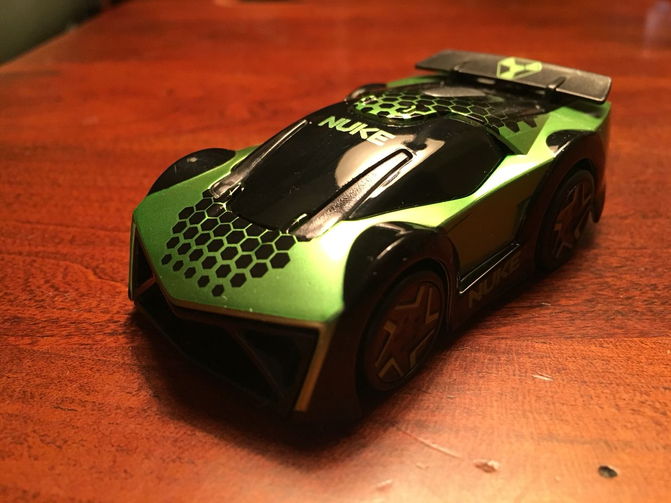 Anki Overdrive expansion car NUKE (With images) Gaming