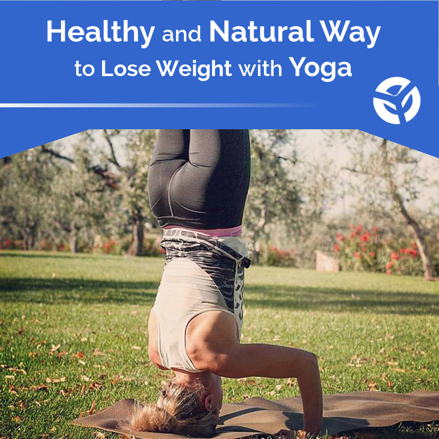 Blend Your Yoga For Weight Loss With Highly Nutritious Diet -   Yoga is also the best natural age fighter that never allows you to develop signs of aging and keep you younger for years.  Click here to know more: http://bit.ly/2hp1yon   #yoga #teacher #fitness #workout #health #Tuscan #Italy